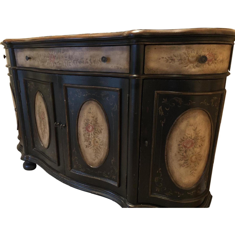 Hooker Furniture Demilune Storage Credenza - image-0