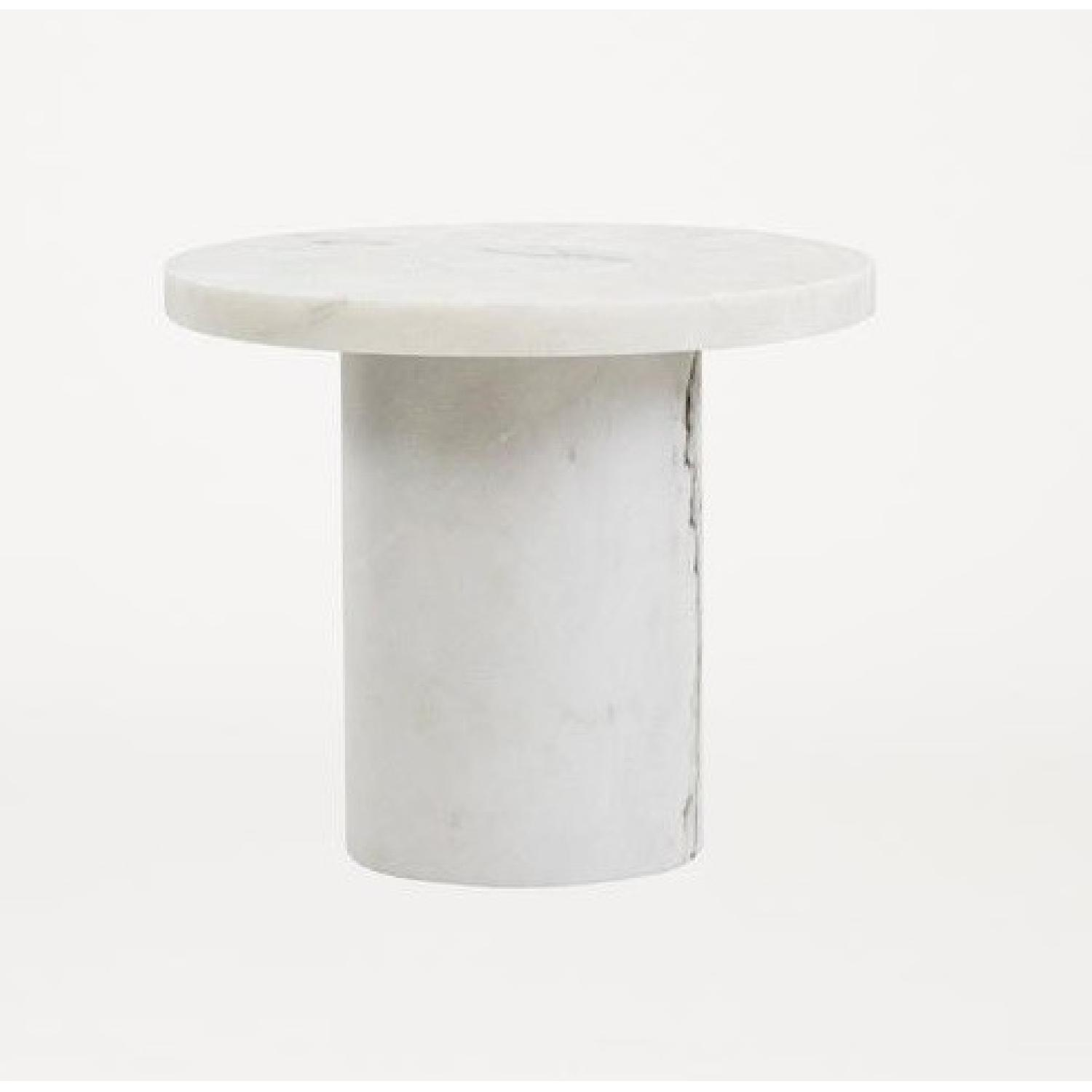 Frama Sintra Marble Edition in Whites - image-4