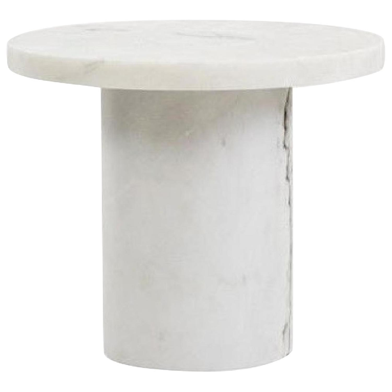 Frama Sintra Marble Edition in Whites - image-0