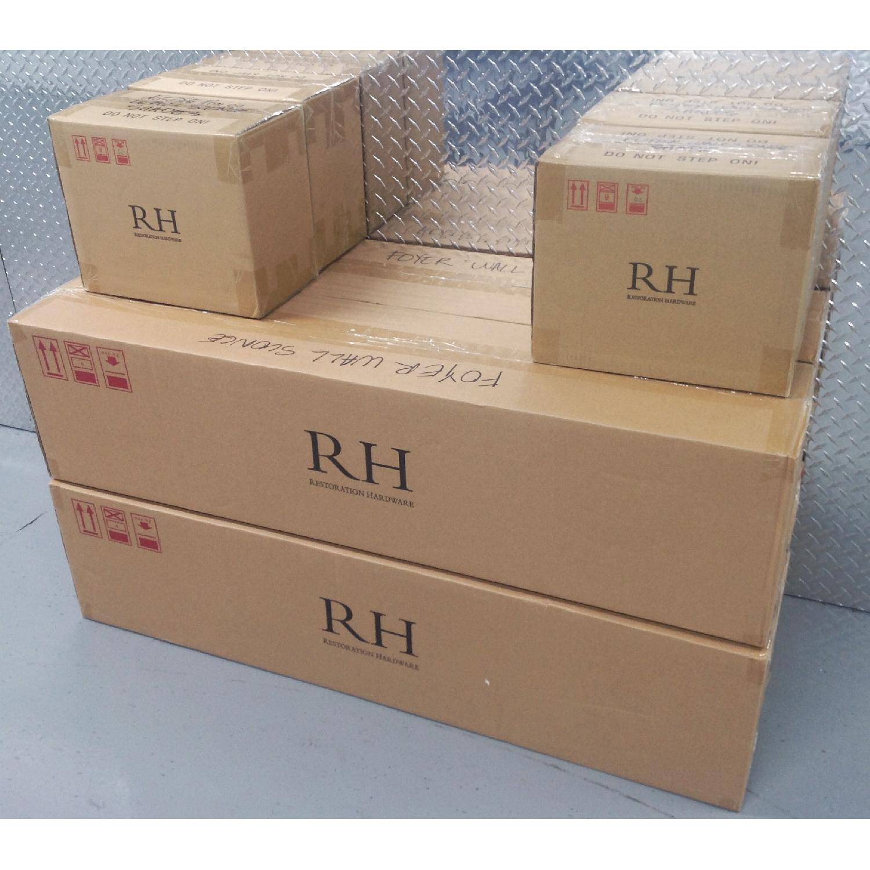 Restoration Hardware Vela Bar Sconces - image-4