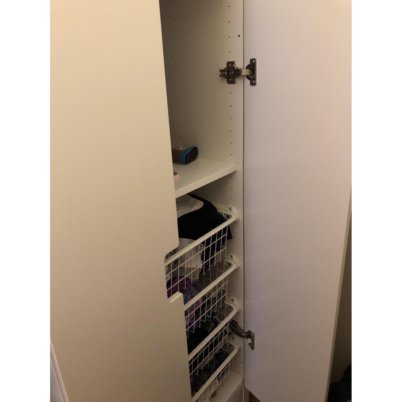 Ikea Stuva Kids 3-in-1 Loft Bed w/ Closet & Desk - image-4