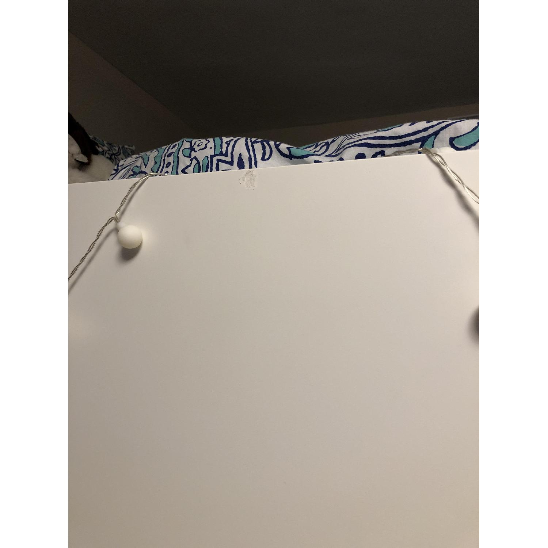 Ikea Stuva Kids 3-in-1 Loft Bed w/ Closet & Desk - image-6