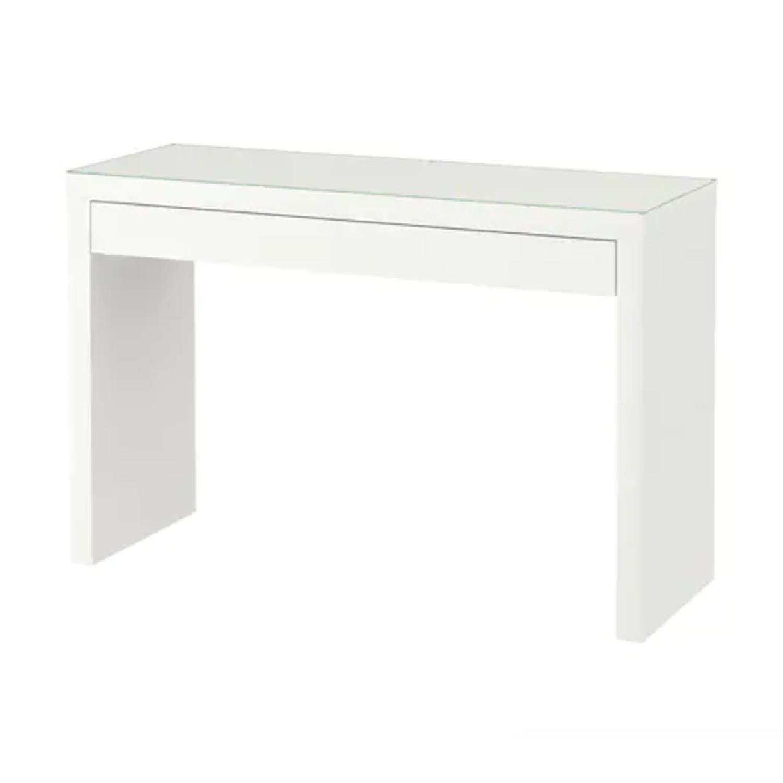 Ikea Malm Dressing Table/Vanity