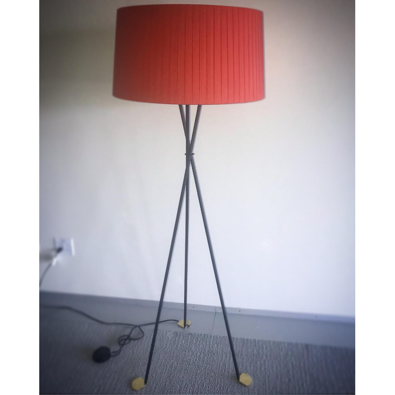 Santa & Cole G5 Tripode Floor Lamp - image-1
