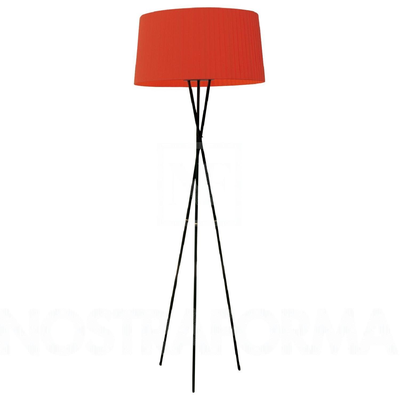 Santa & Cole G5 Tripode Floor Lamp - image-0