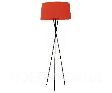 Santa & Cole G5 Tripode Floor Lamp