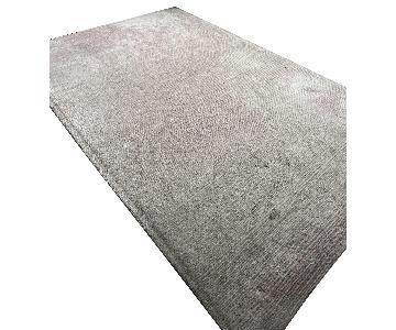 AllModern Soft Dusty Pink Area Rug