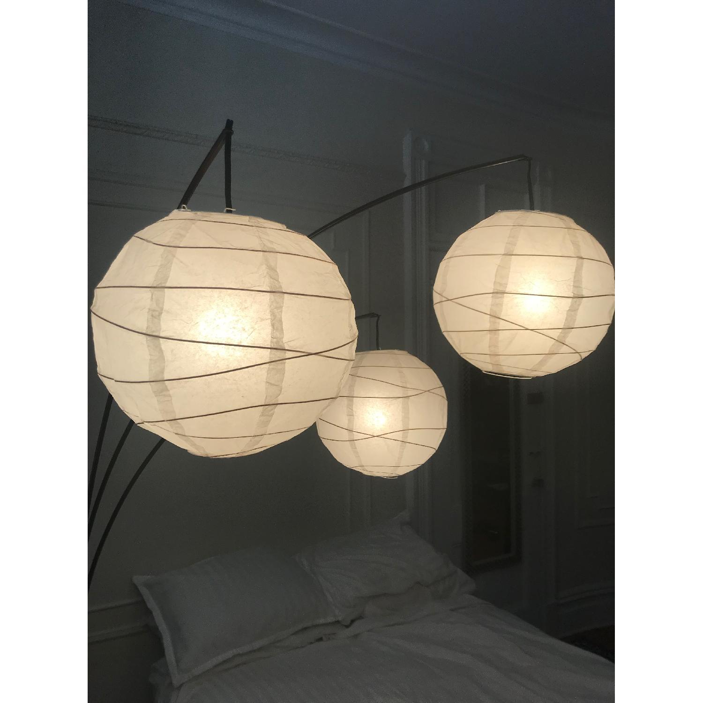3-Tier Arc Floor Lamp - image-2