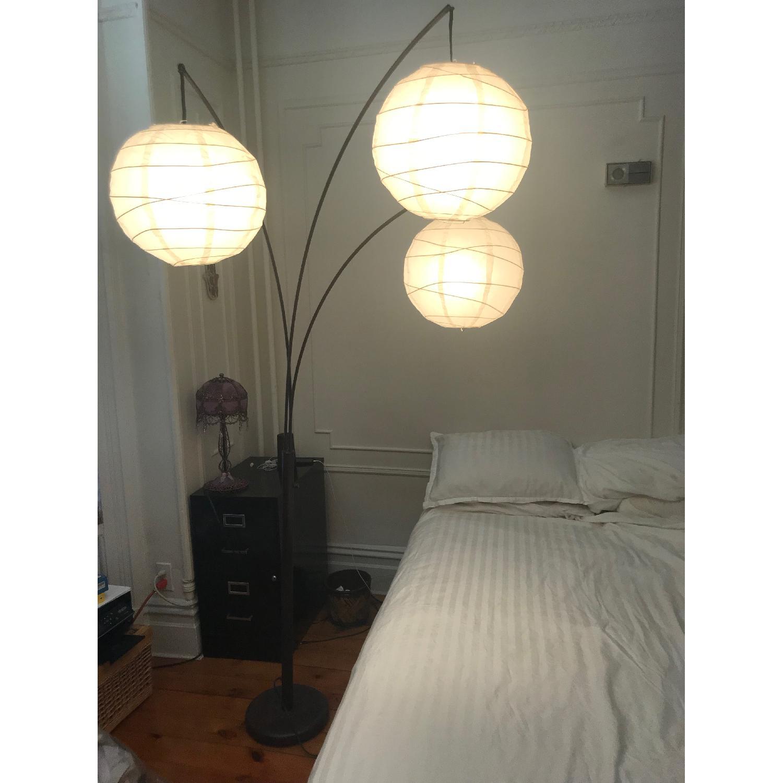 3-Tier Arc Floor Lamp - image-3