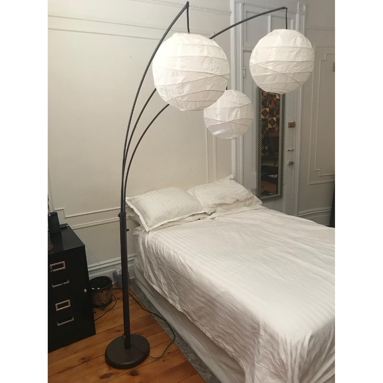 3-Tier Arc Floor Lamp - image-4