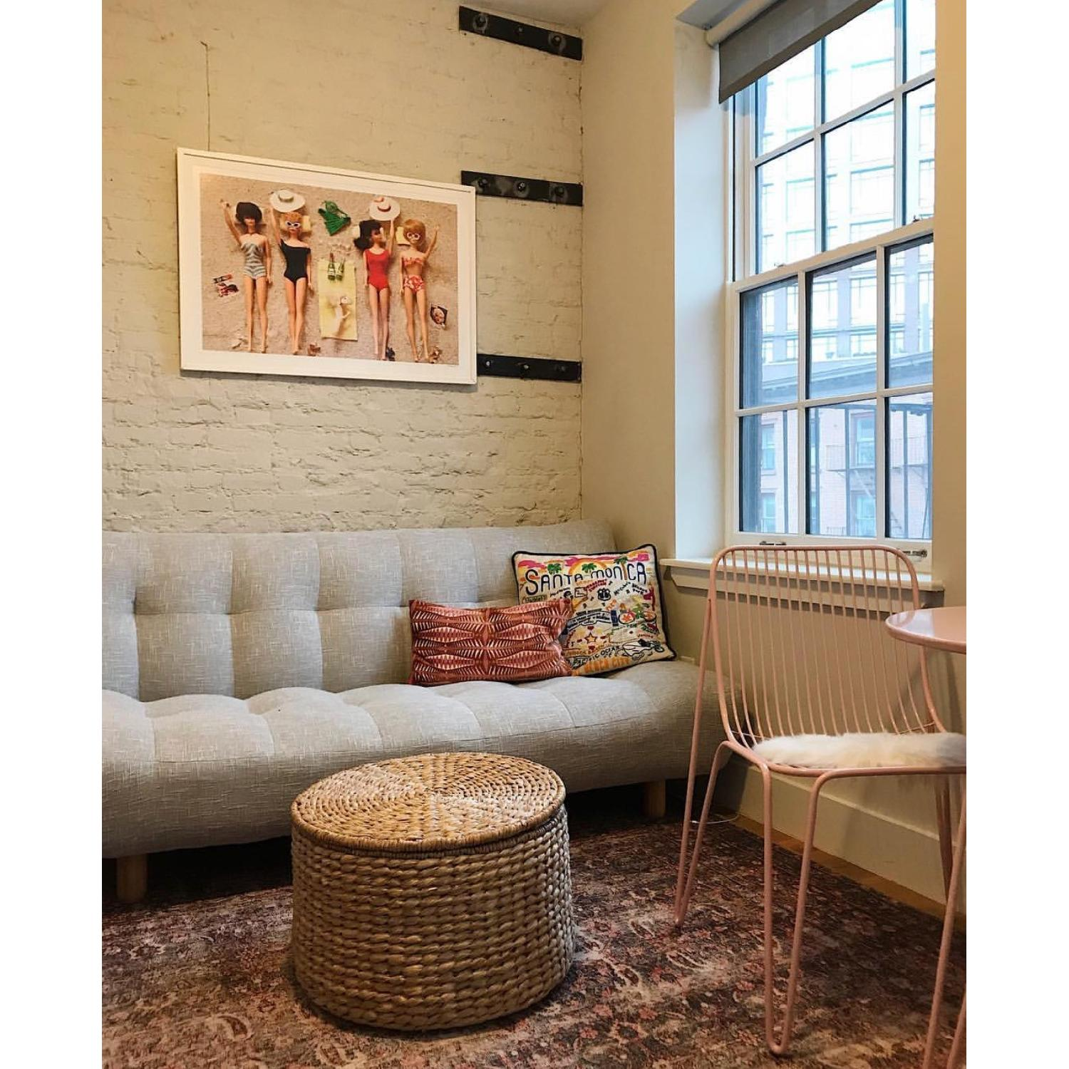 Urban Outfitters Mable Printed Rug - image-3