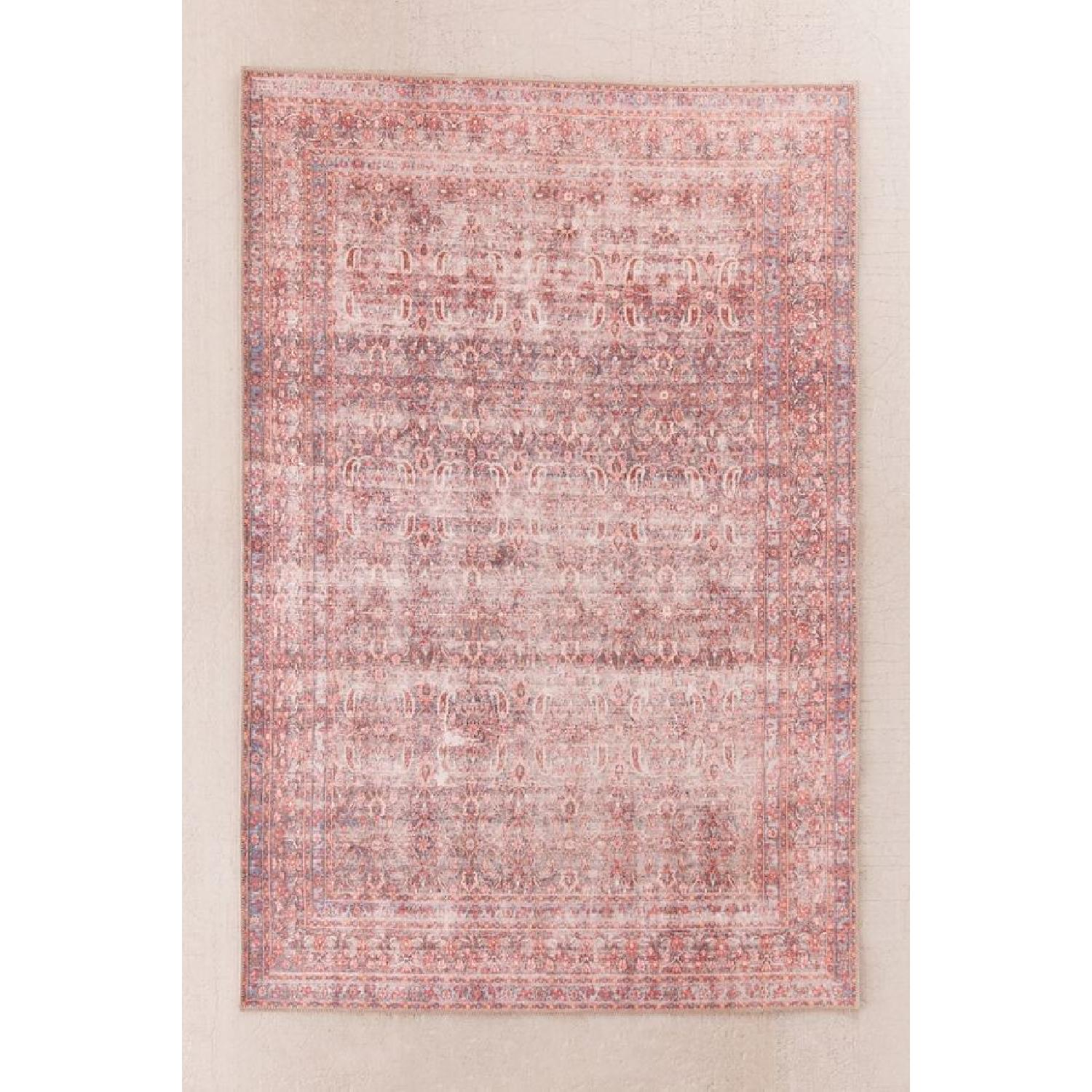 Urban Outfitters Mable Printed Rug - image-4