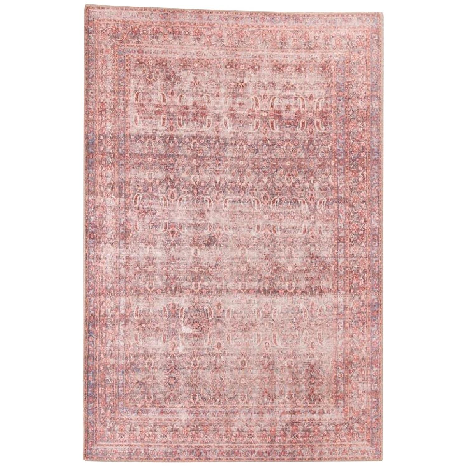 Urban Outfitters Mable Printed Rug - image-0