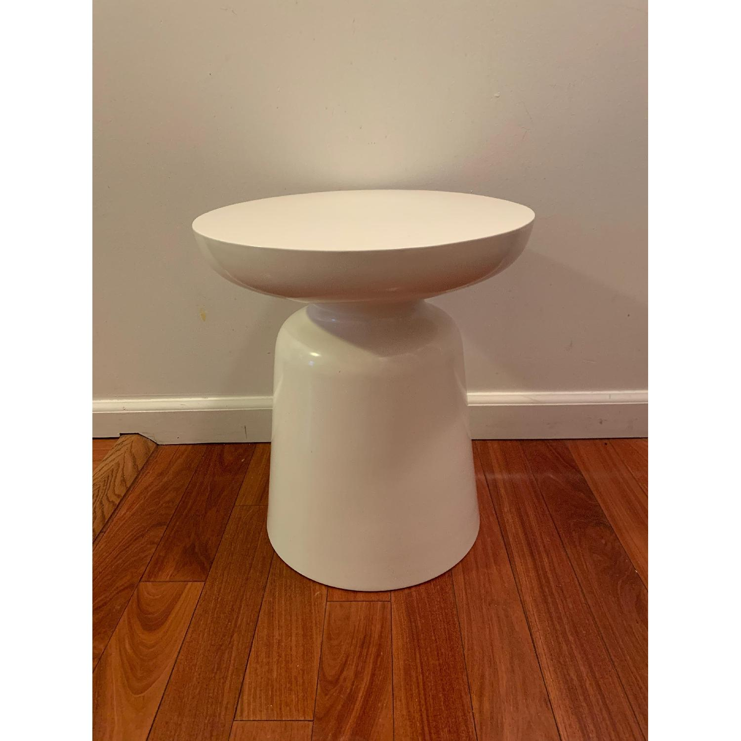 West Elm Martini Table - image-2