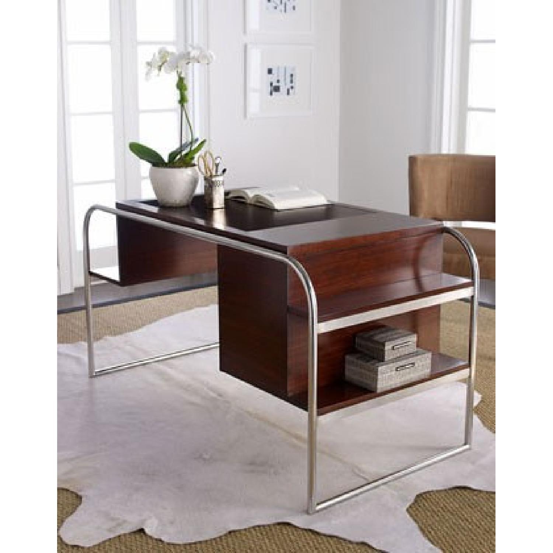 Ralph Lauren Writing Desk - image-1