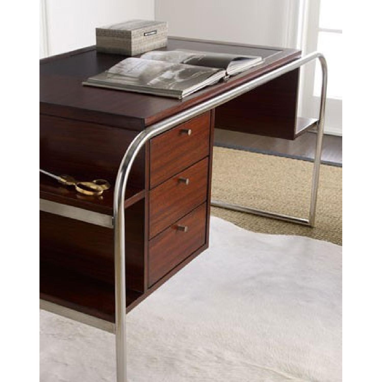 Ralph Lauren Writing Desk - image-2