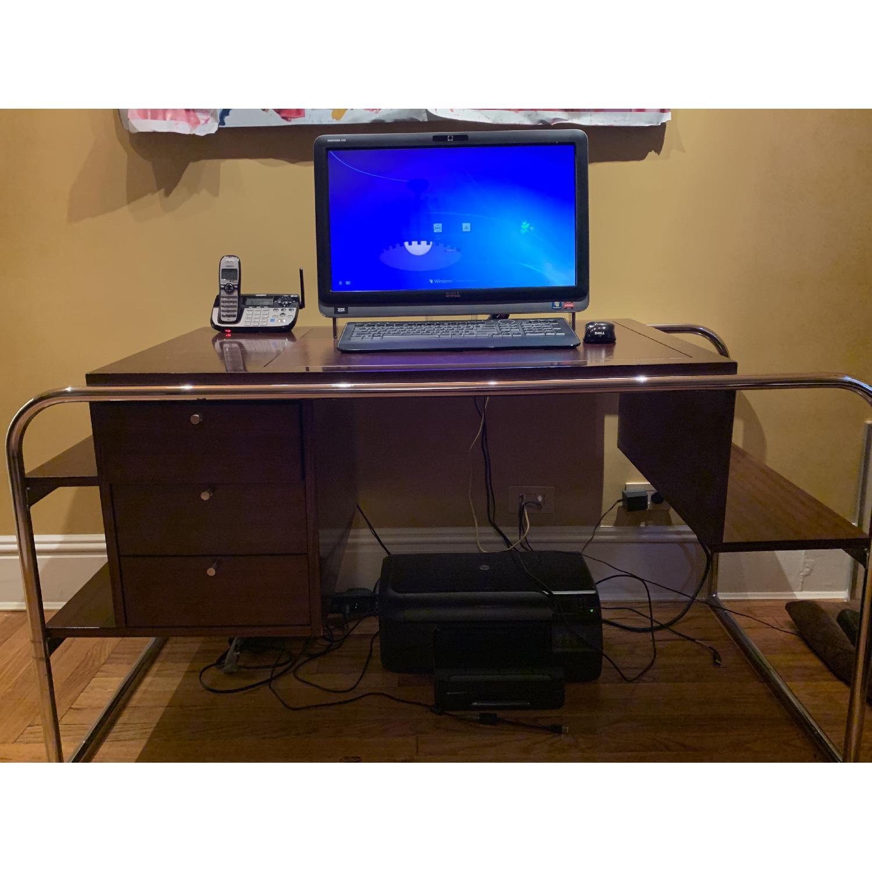 Ralph Lauren Writing Desk - image-3