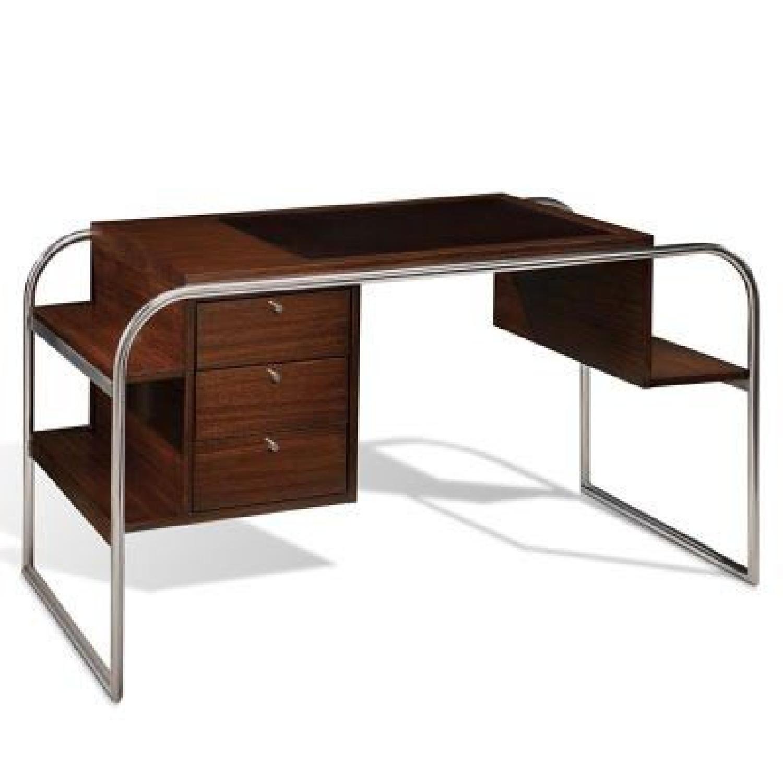 Ralph Lauren Writing Desk - image-0