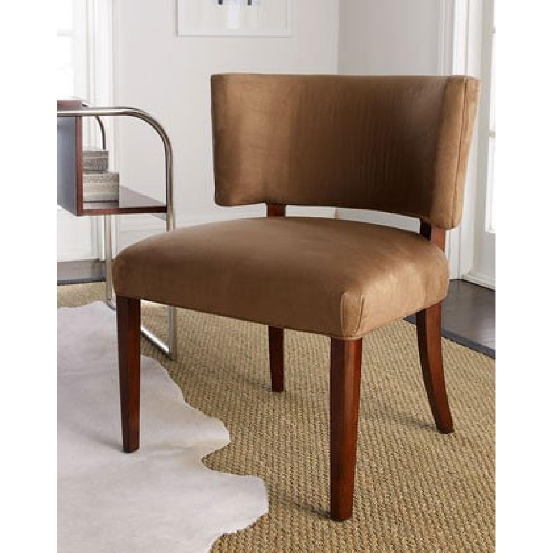 Ralph Lauren Armless Chair - image-2