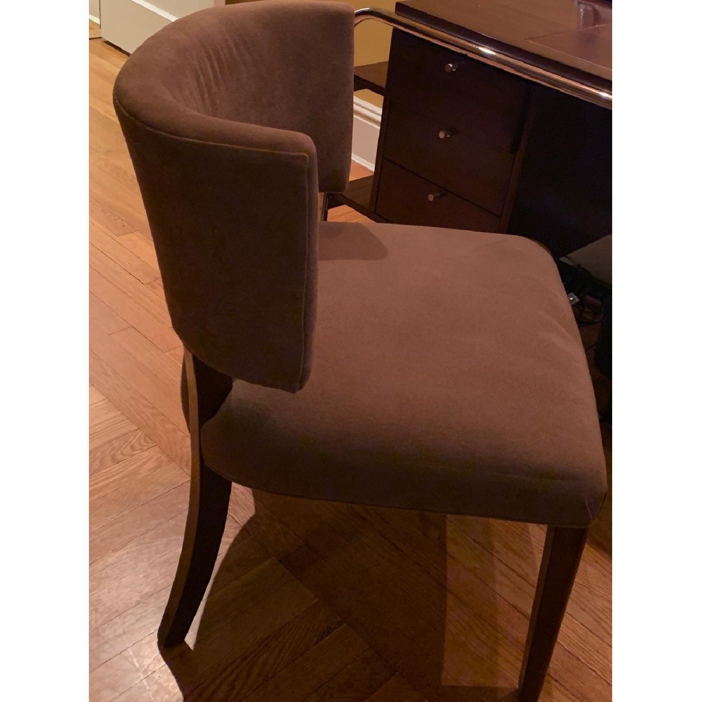 Ralph Lauren Armless Chair - image-3