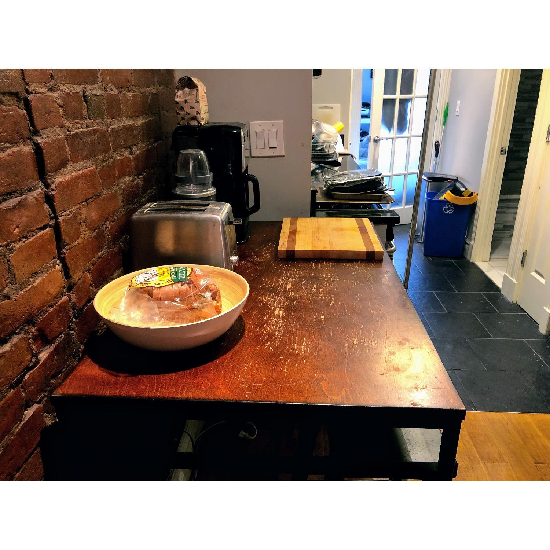 Trent Austin Design Cortaro Pub Table - image-2
