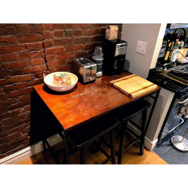 Trent Austin Design Cortaro Pub Table - image-3