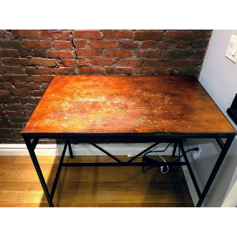 Trent Austin Design Cortaro Pub Table - image-4