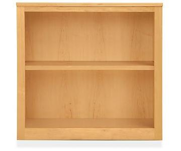 Room & Board Woodwind Solid Maple Bookcase