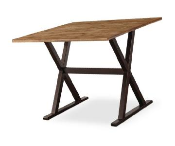 Target Drop-Leaf Dining Table