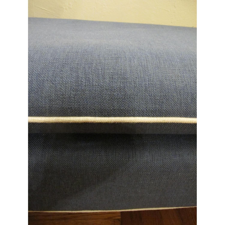 Joss & Main Hadley Upholstered Bench - image-3