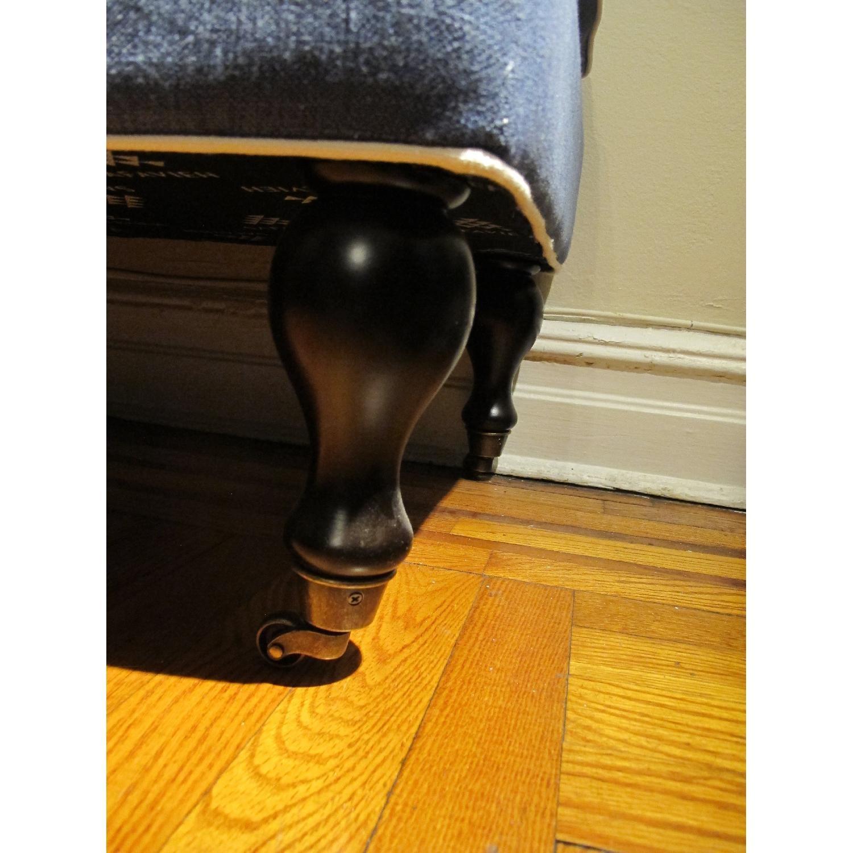 Joss & Main Hadley Upholstered Bench - image-4