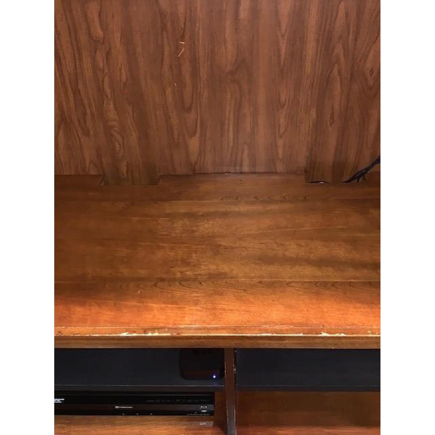 Hooker Furniture Media Cabinet/Armoire in Mahogany Finish - image-10