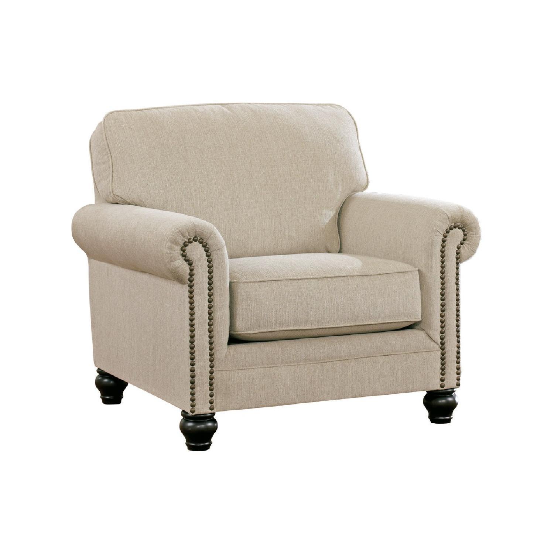 Ashley Milari Club Chair