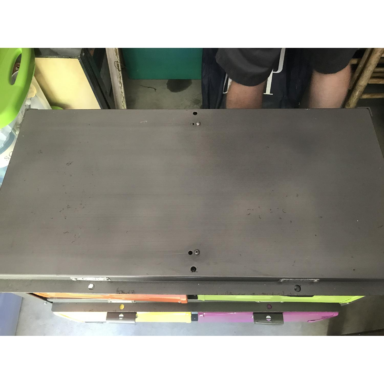 Giggle Metal Locker Cabinet - image-1