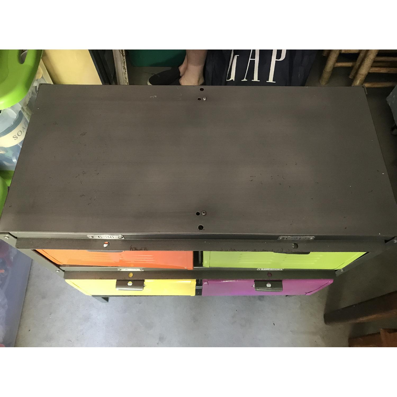 Giggle Metal Locker Cabinet - image-2