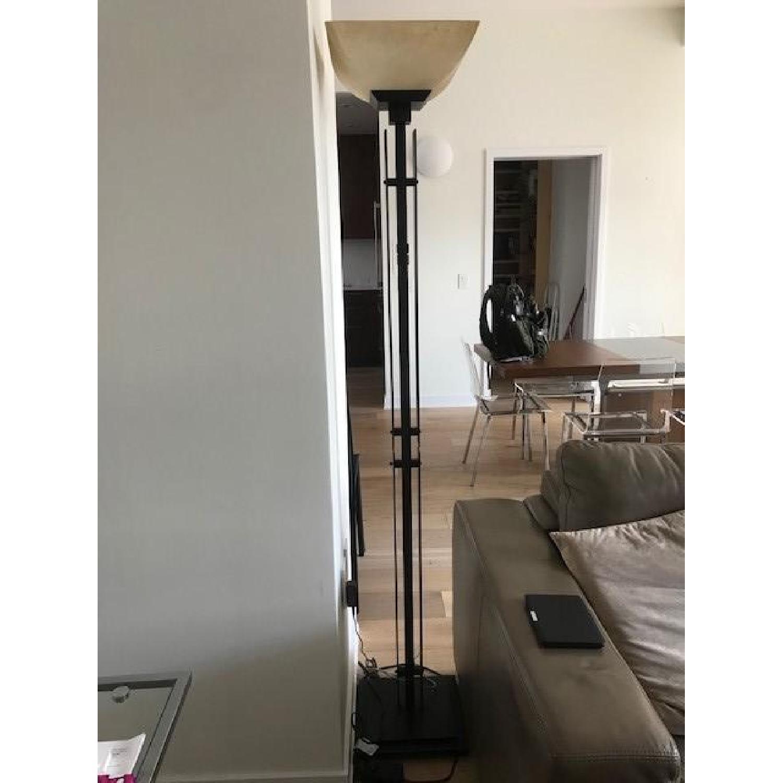 Antique Style Floor Lamp - image-1