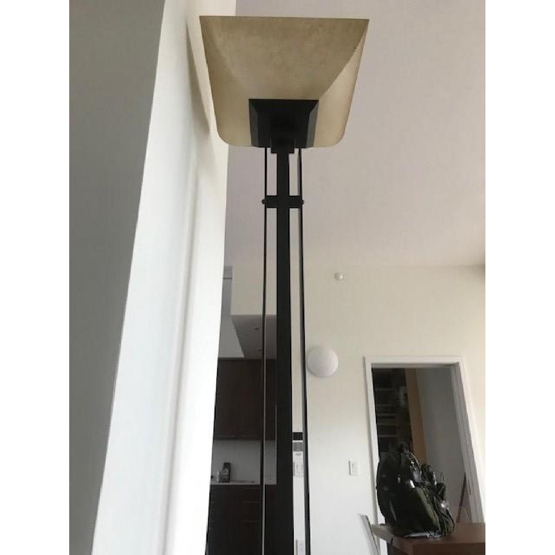 Antique Style Floor Lamp - image-2