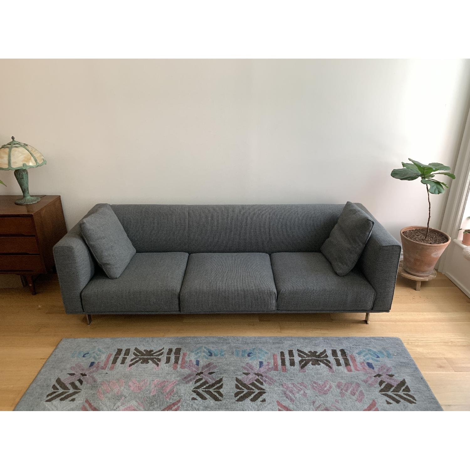 Design Within Reach Bilsby 3 Seater Sofa - image-1