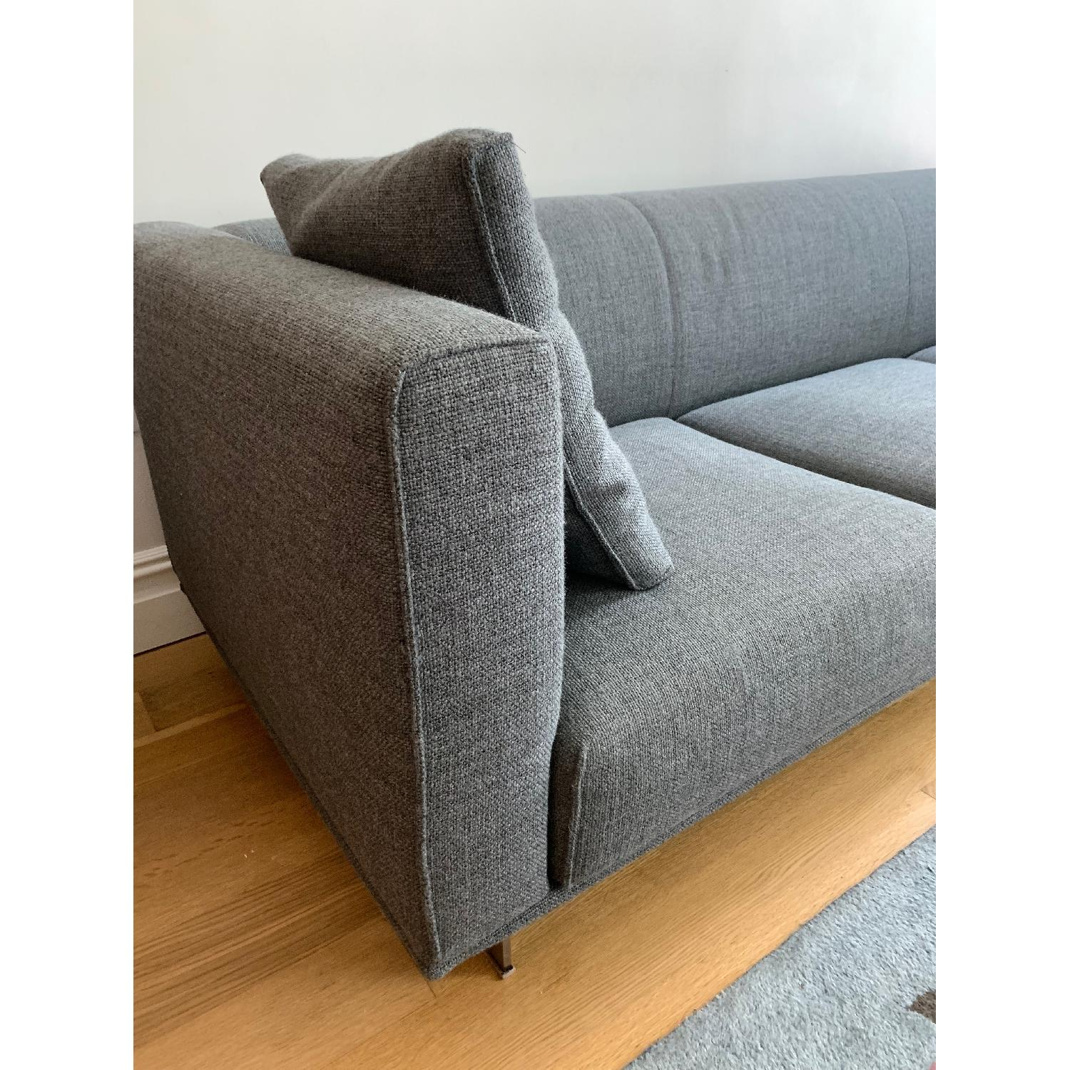 Design Within Reach Bilsby 3 Seater Sofa - image-3