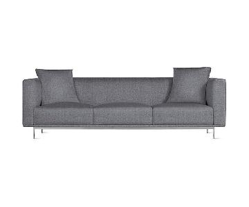 Design Within Reach Bilsby 3 Seater Sofa
