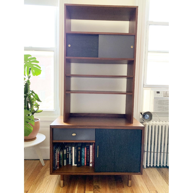Dwell Studio Pace Etagere 2 Piece Bookshelf - image-15