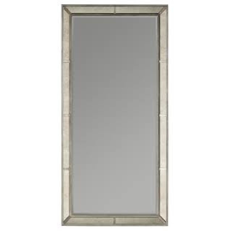 Avalon Furniture Lenox Floor Mirror - image-0