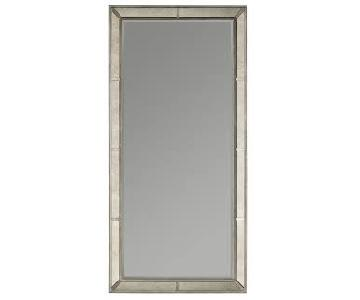 Avalon Furniture Lenox Floor Mirror