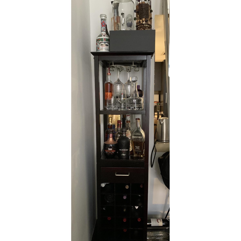 Wooden Wine Rack - image-1