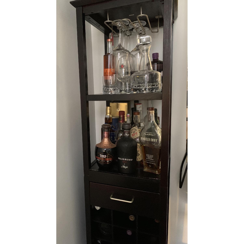 Wooden Wine Rack - image-2