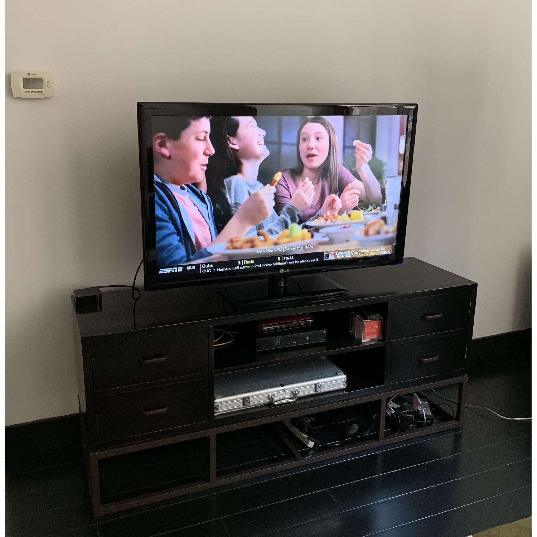Crate & Barrel TV Media Console - image-2