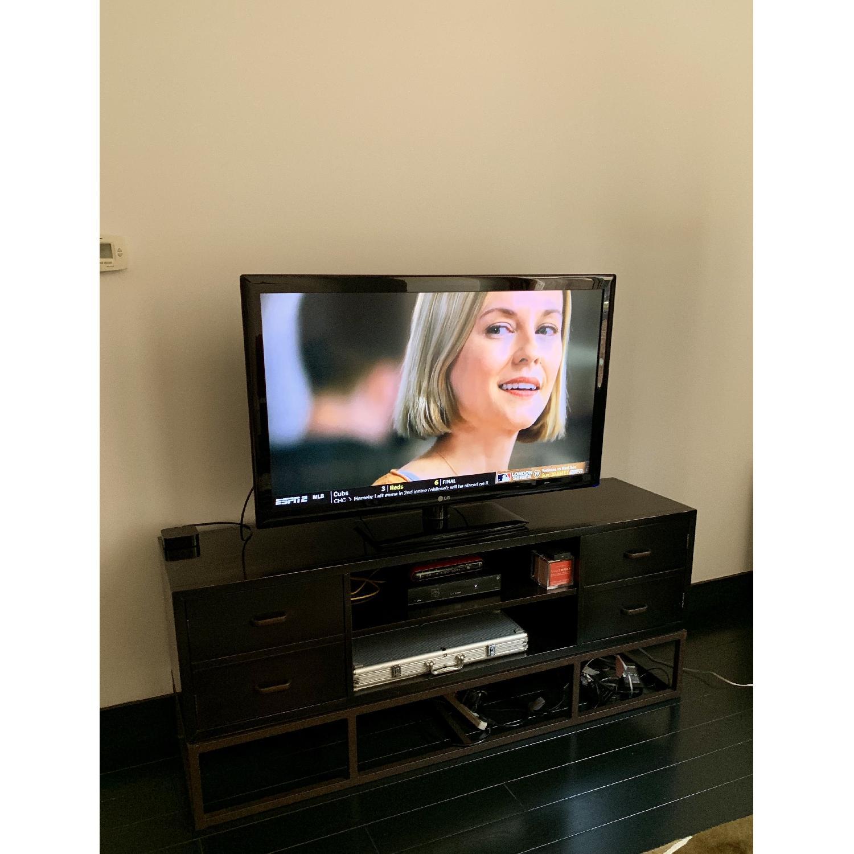 Crate & Barrel TV Media Console - image-3