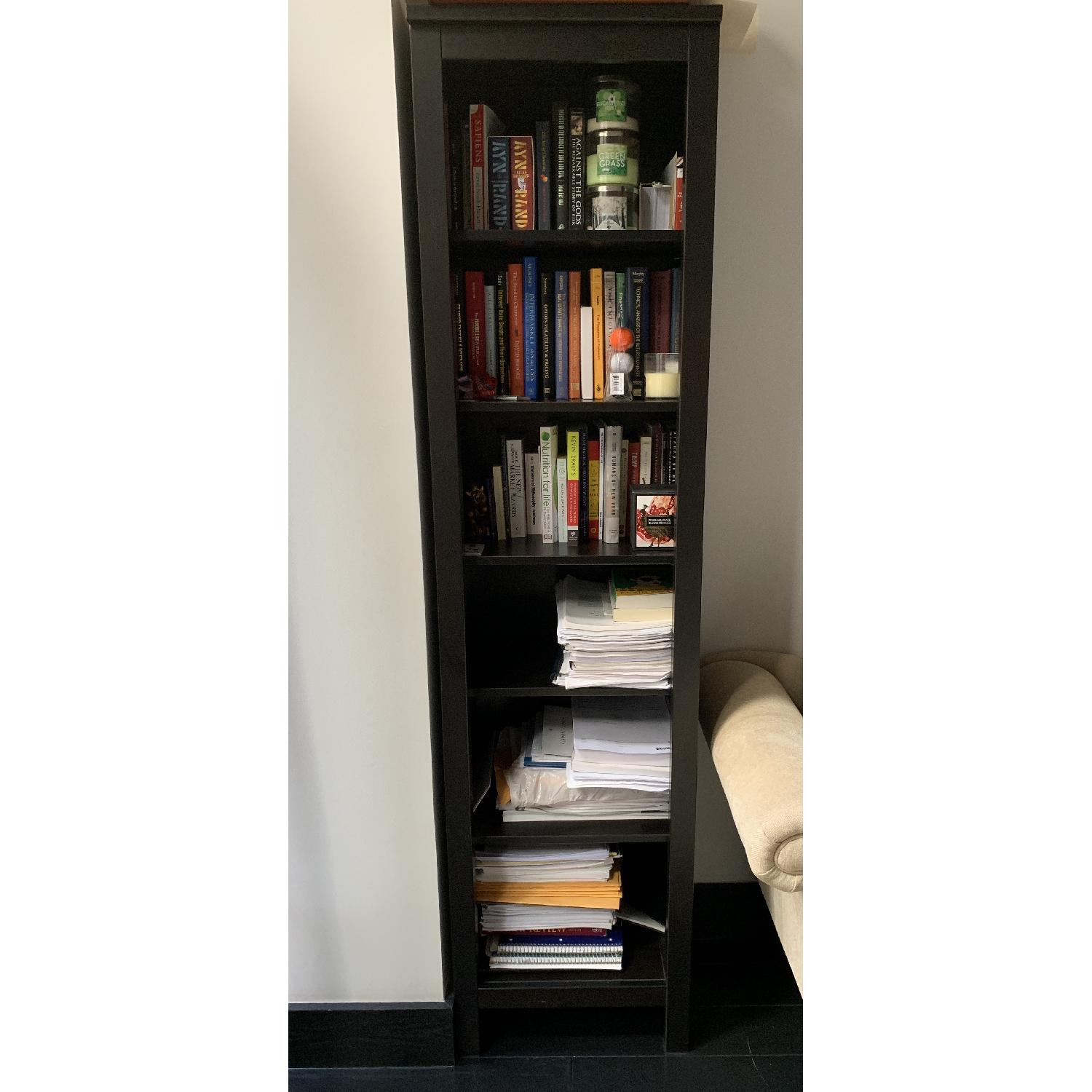 Crate & Barrel Tower Bookshelf - image-0
