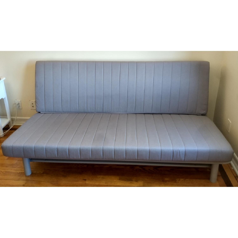 Ikea Beddinge Lovas Sleeper Sofa Aptdeco