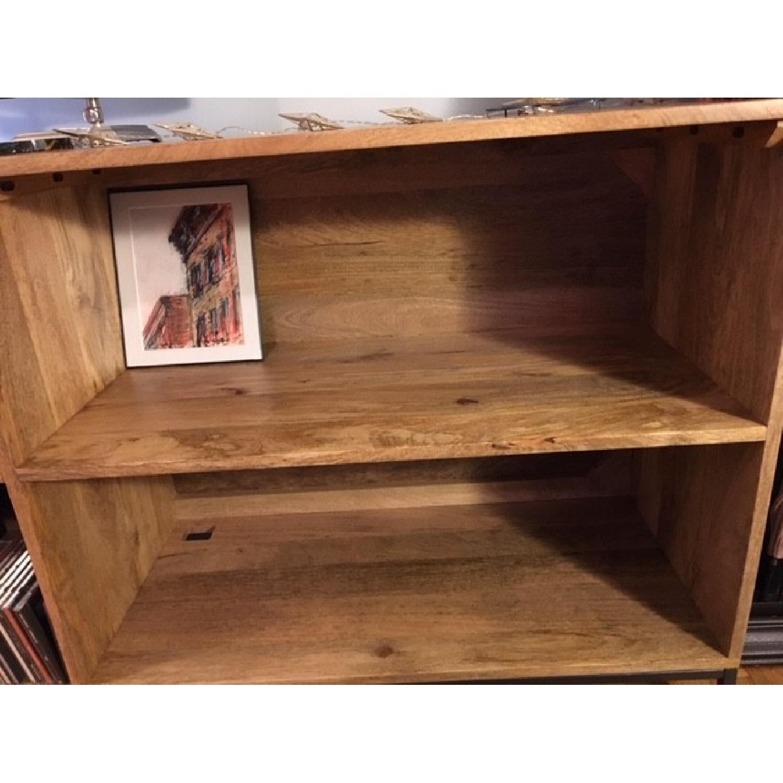 West Elm Industrial Modular Bookcase
